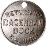 Dagenham J Spencer